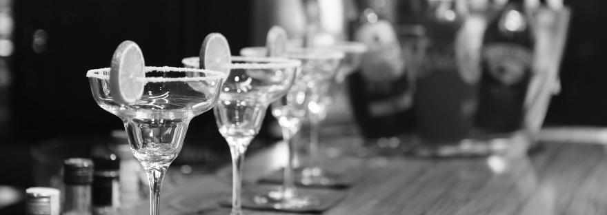 Drinks - die versteckte Kalorienfalle